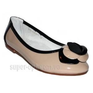 Туфлі Ельф Для дівчинки 3576-H3058-1-2