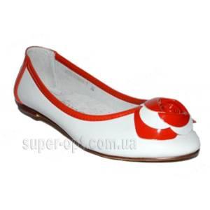 Туфлі Ельф Для дівчинки 3576-H3058-1