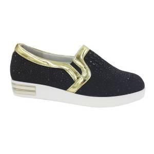 Шкільні туфлі B&G для дівчинки 6954-A