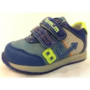 Кросівки Tom.m Для хлопчика 8662B