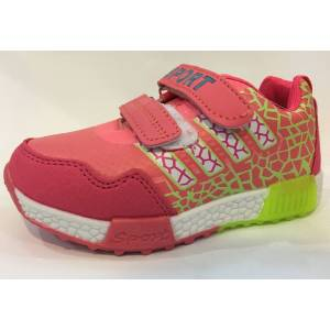 Кросівки MXM Для дівчинки 8806_F