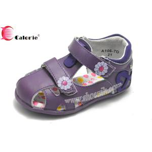 Босоніжки Калорія Для дівчинки A106-7D