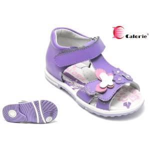 Босоніжки Калорія Для дівчинки A131-9Z