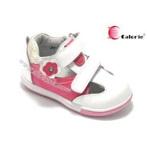 Босоніжки Калорія Для дівчинки A1338-03A