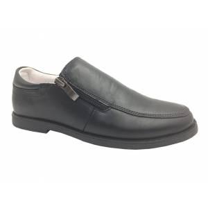 Шкільні туфлі B&G для хлопчика BG1827-1612