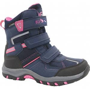 Термо взуття B&G Для дівчинки EVS196-102