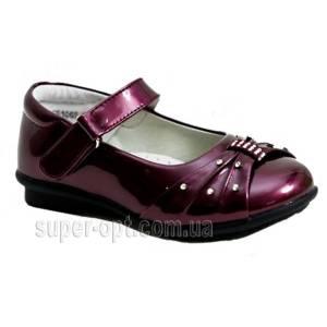 Туфлі BEAR BOBBY Для дівчинки FCB_1065
