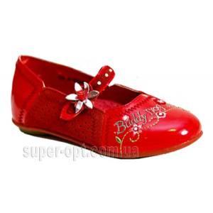 Туфлі BUDDY DOG Для дівчинки H_4930T