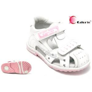 Босоніжки Калорія Для дівчинки HC2002-1B