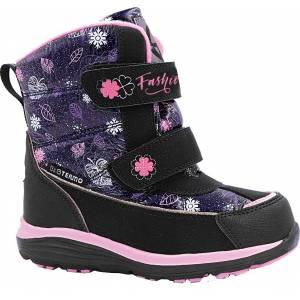 Термо взуття B&G Для дівчинки HL209-815