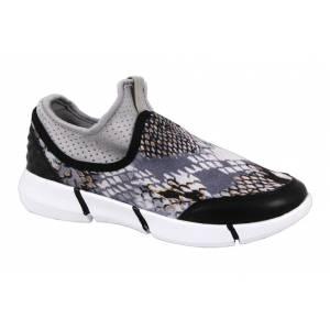 Текстильні кросівки B&G для дівчинки KK1729-3
