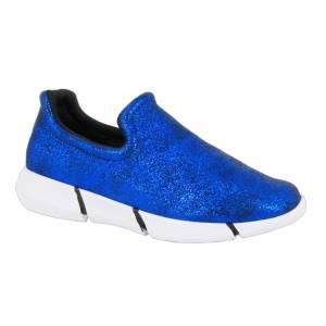 Текстильні кросівки B&G для дівчинки KK1729-4