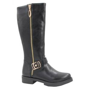 Стильні чоботи B&G для дівчинки KK177-54