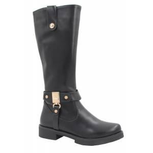 Стильні чоботи B&G для дівчинки KK177-55