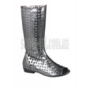 Літні чоботи для дівчинки B&G M13-0517