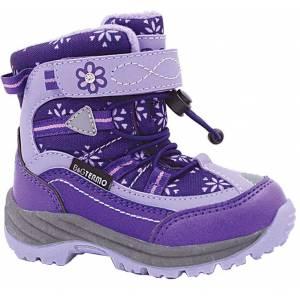 Термо взуття B&G Для дівчинки R20-207