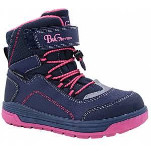 Термо взуття B&G Для дівчинки R20-212