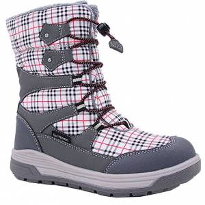 Термо взуття B&G Для дівчинки R20-216