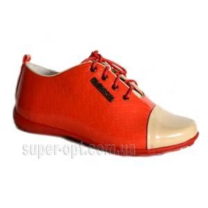 Туфлі BUDDY DOG Для дівчинки T003-V361T