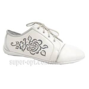 Туфлі BUDDY DOG Для дівчинки T003-V890T-1