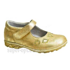 Туфлі BUDDY DOG Для дівчинки T_65005T