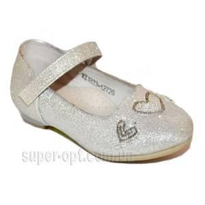 Туфлі BUDDY DOG Для дівчинки WZ1823-12T