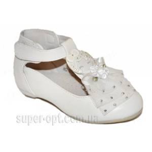 Туфлі BUDDY DOG Для дівчинки WZ_1823-7T