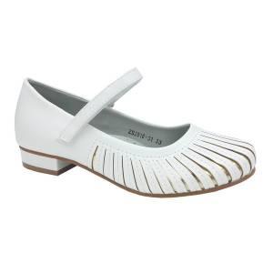 Шкільні туфлі B&G для дівчинки ZS2816-31