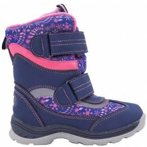 Термо взуття B&G для дівчинки ZTE20-2-642