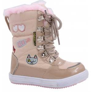 Термо взуття B&G для дівчинки ZTE20-31