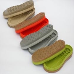 Типы подошв для современного производства обуви