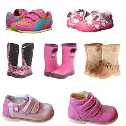 Детская весенняя обувь оптом по выгодной цене