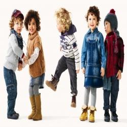 Первоклассная детская обувь на зиму по выгодной цене